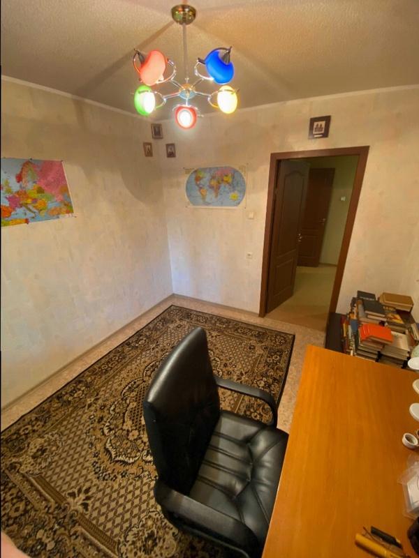 продам 3-комнатную квартиру Днепр, ул.Дарницкая - Фото 16