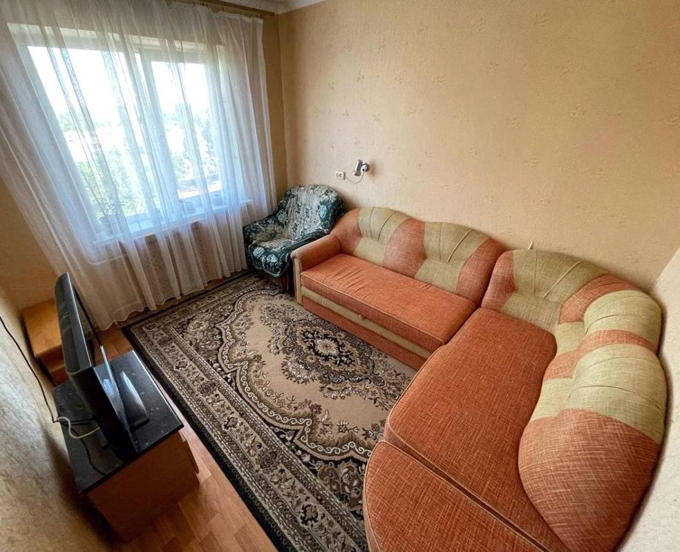 продам 4-комнатную квартиру Днепр, ул.Донецкое шоссе, 1 - Фото 2