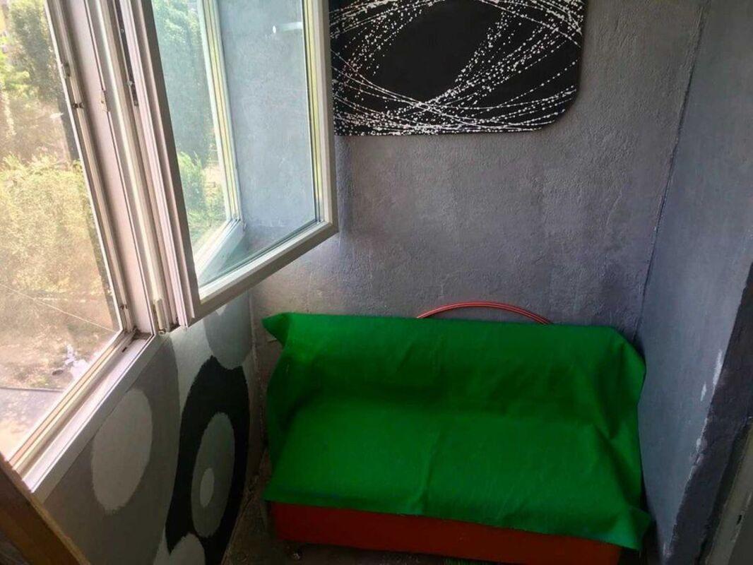 продам 1-комнатную квартиру Днепр, ул.Красного Казачества - Фото 2