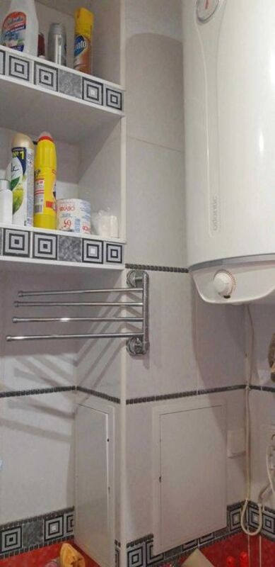 продам 2-комнатную квартиру Днепр, ул.Янтарная - Фото 5