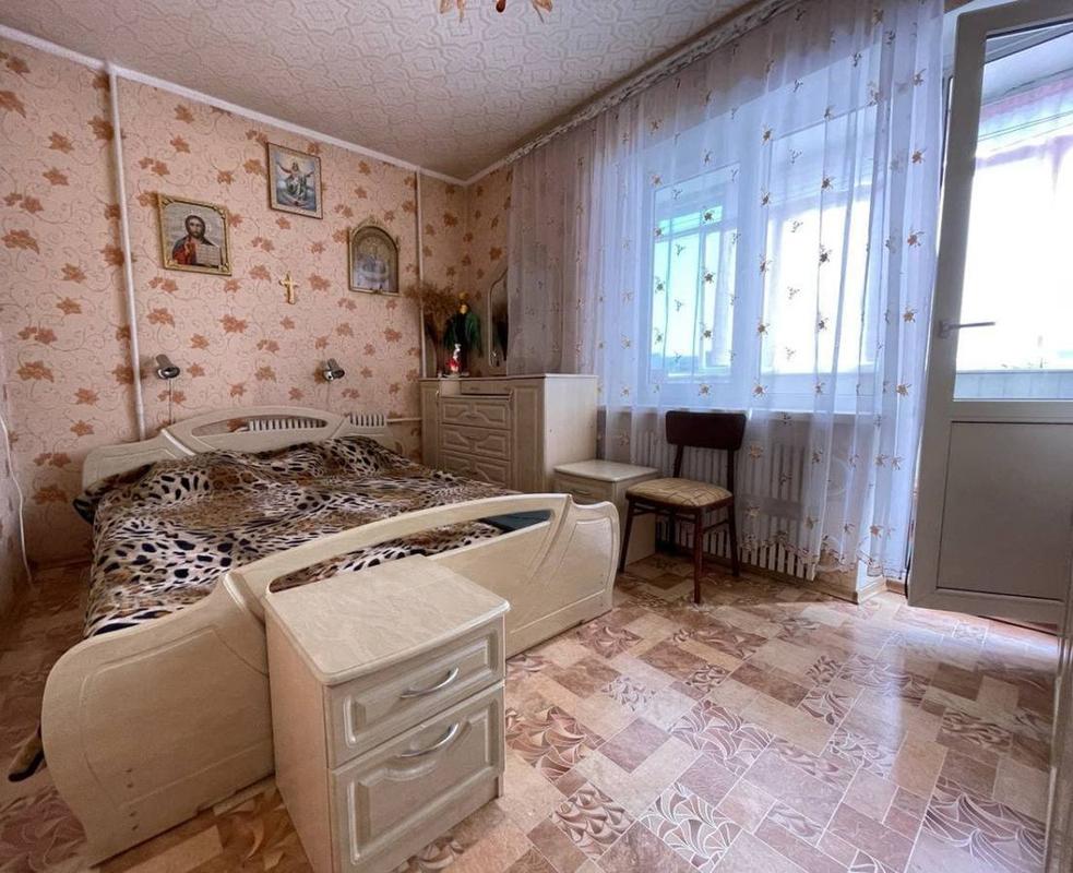 продам 4-комнатную квартиру Днепр, ул.Донецкое шоссе, 1 - Фото 3