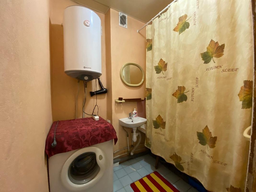 продам 3-комнатную квартиру Днепр, ул.Юридическая , 3 - Фото 11
