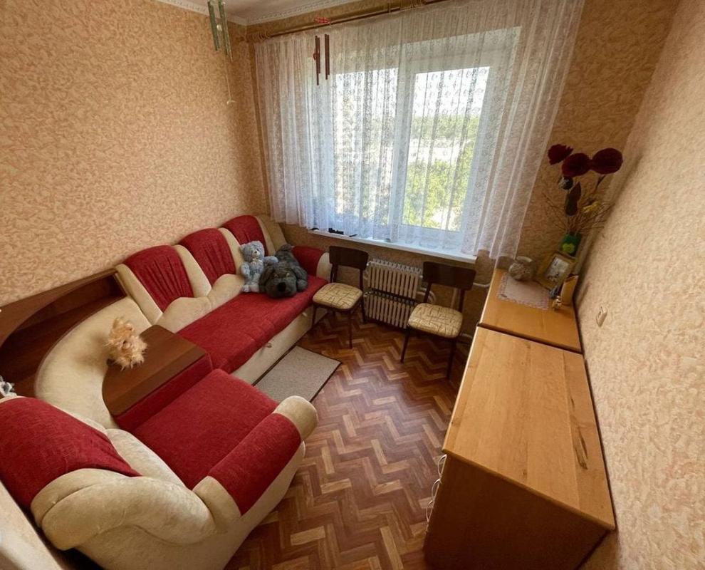 продам 4-комнатную квартиру Днепр, ул.Донецкое шоссе, 1 - Фото 5