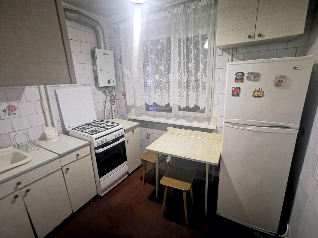 продам 3-комнатную квартиру Днепр, ул.Байкальская , 13 - Фото 6