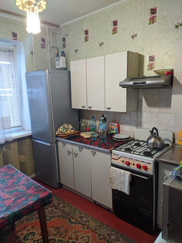 продам 3-комнатную квартиру Днепр, ул.Донецкое шоссе, 1 - Фото 3