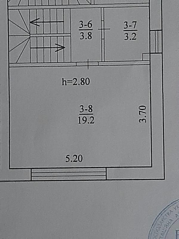 продам 3-комнатную квартиру Днепр, ул.Кожемяки - Фото 8