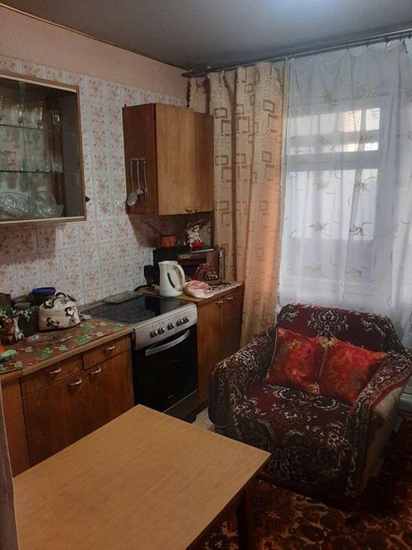 продам 2-комнатную квартиру Днепр, ул.Байкальская - Фото 4