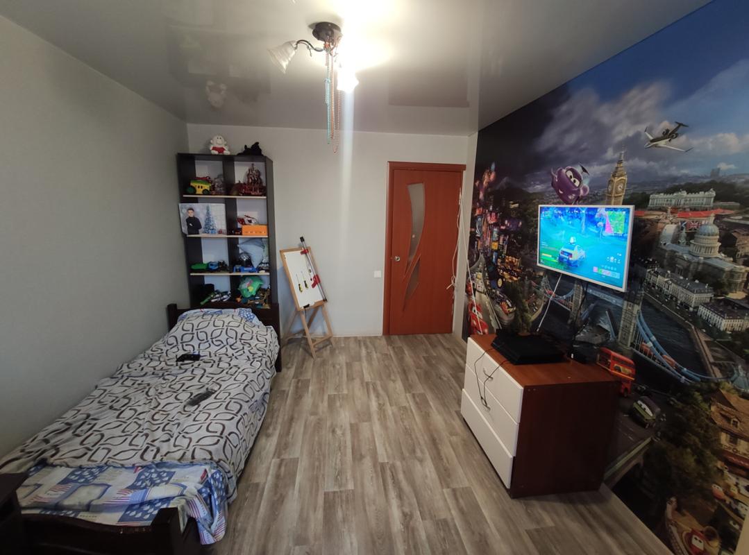 продам 3-комнатную квартиру Днепр, ул.Захарченко Генерала , 2 - Фото 7