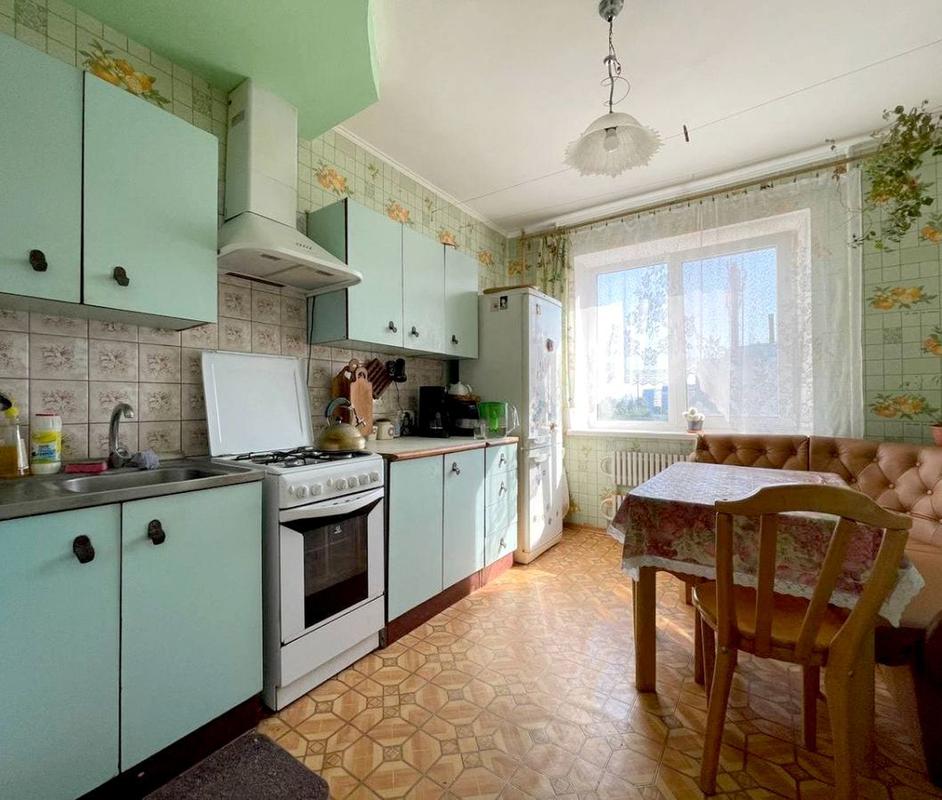 продам 4-комнатную квартиру Днепр, ул.Донецкое шоссе, 1 - Фото 1