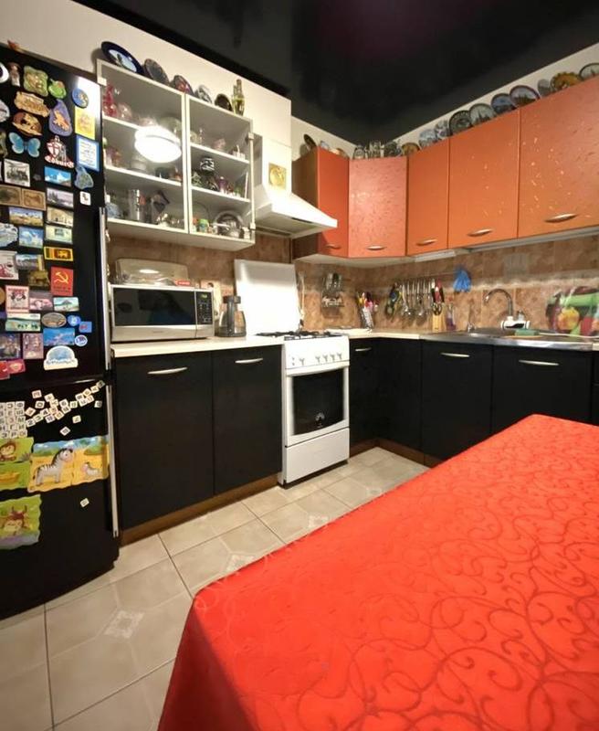 продам 4-комнатную квартиру Днепр, ул.Малышева , 32 - Фото 8