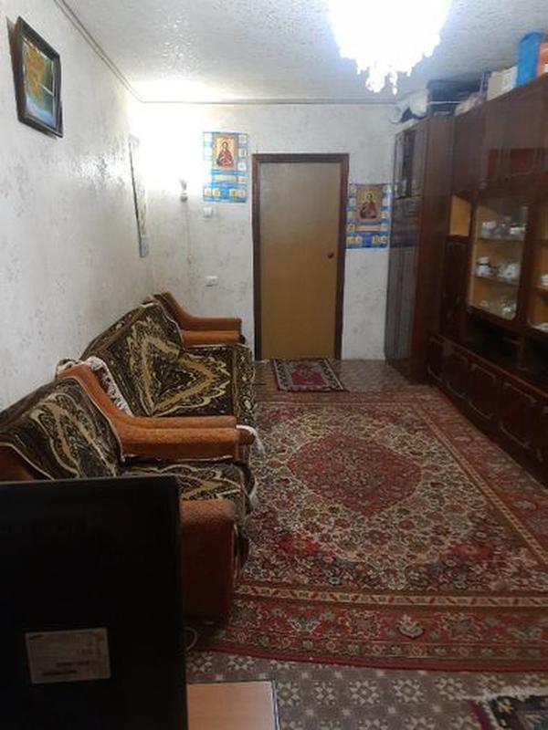 продам 3-комнатную квартиру Днепр, ул.Богомаза , 196 - Фото 4