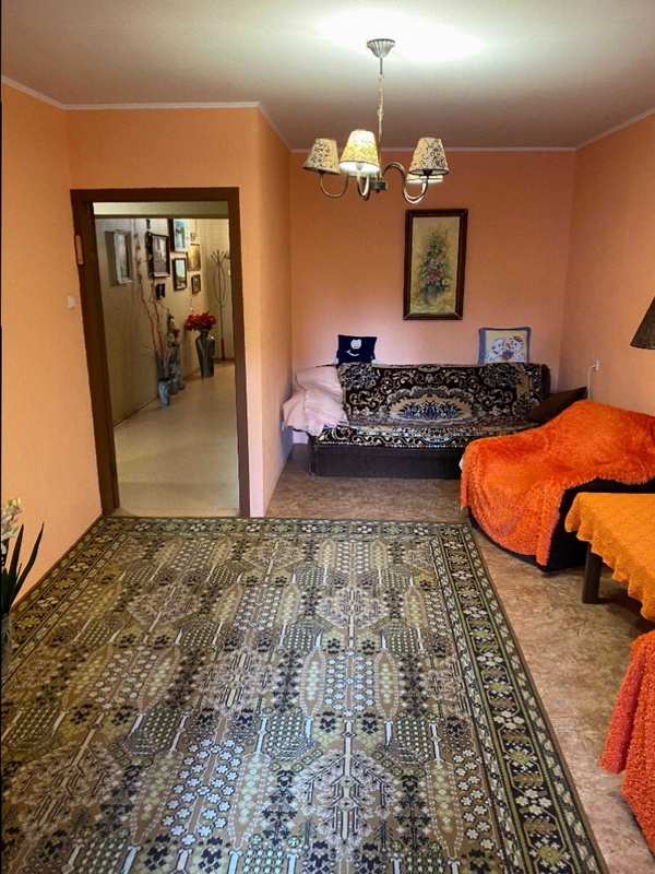 продам 3-комнатную квартиру Днепр, ул.Дарницкая - Фото 5