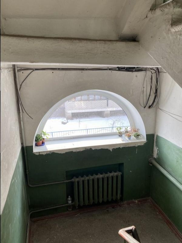 продам 2-комнатную квартиру Днепр, ул.Решетиловская - Фото 3