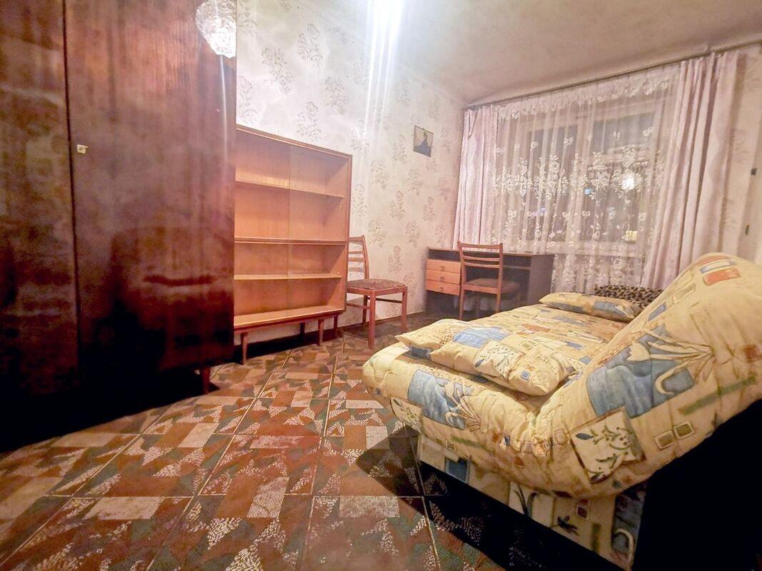 продам 3-комнатную квартиру Днепр, ул.Байкальская , 13 - Фото 1