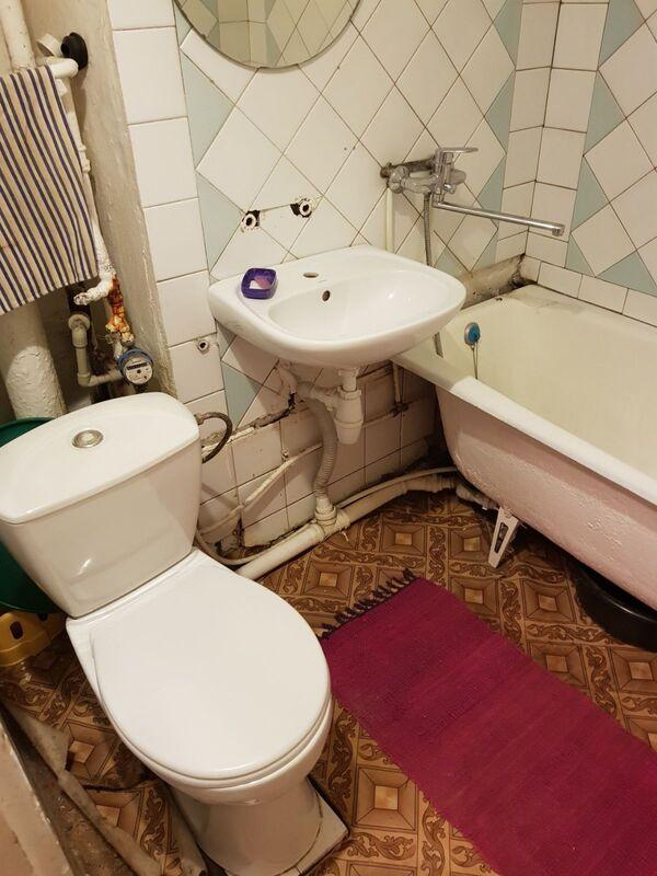 продам 2-комнатную квартиру Днепр, ул.пр.Слобожанский - Фото 3