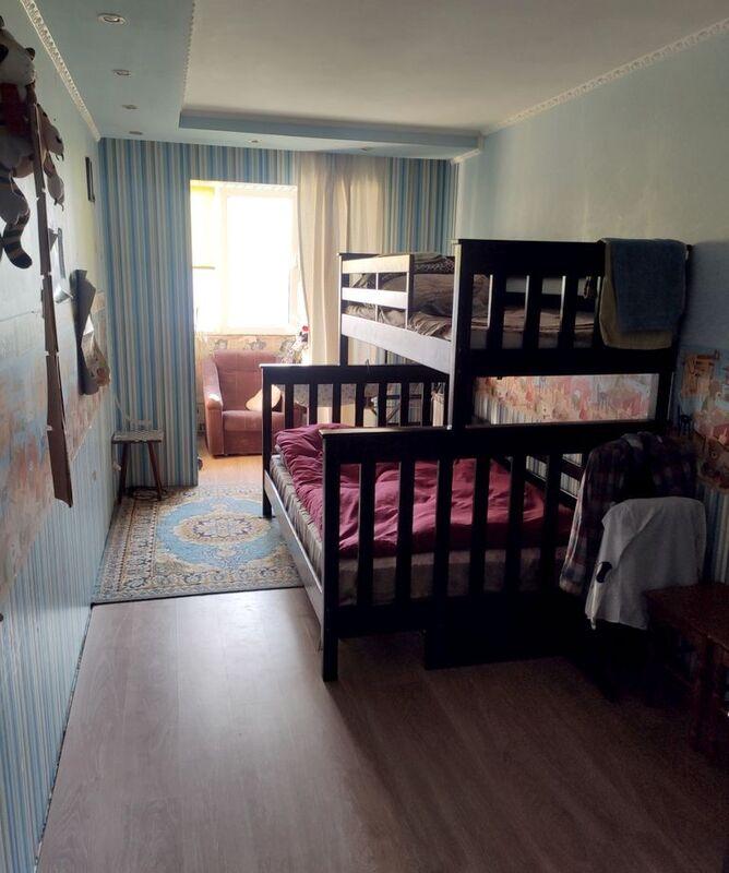 продам 3-комнатную квартиру Днепр, ул.Мира пр., 12 - Фото 6