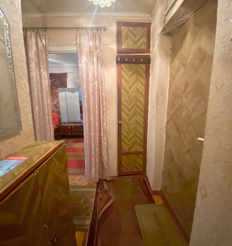 продам 2-комнатную квартиру Днепр, ул.Котляревского , 2 - Фото 8