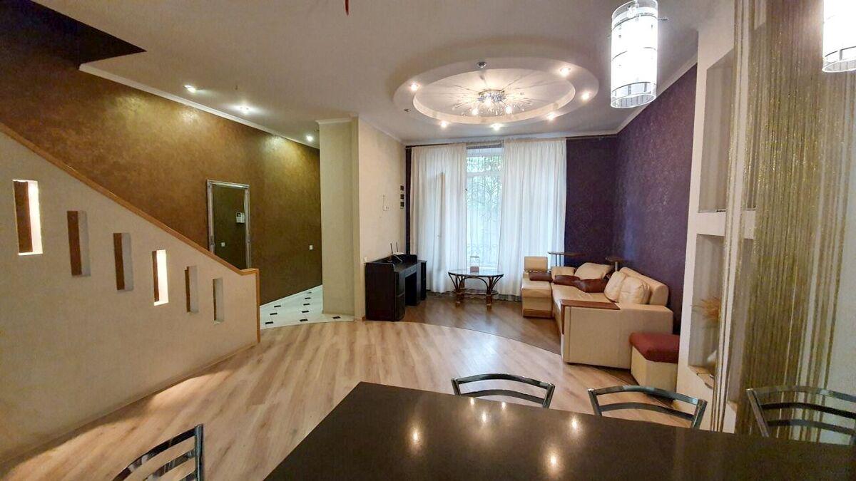 продам 3-комнатную квартиру Днепр, ул.Араратская , 10 - Фото 1