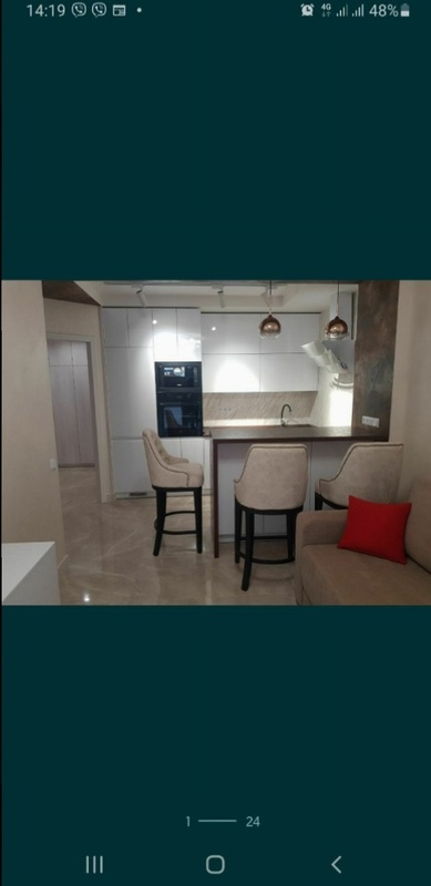 продам 2-комнатную квартиру Днепр, ул.Кобзаря - Фото 3