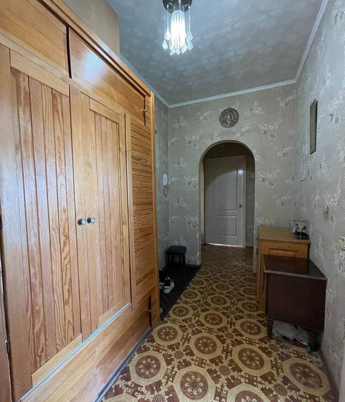 продам 4-комнатную квартиру Днепр, ул.Донецкое шоссе, 1 - Фото 10