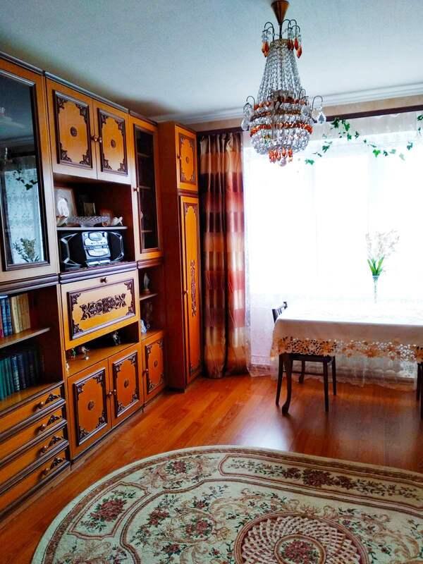 продам 2-комнатную квартиру Днепр, ул.Котляревского - Фото 5