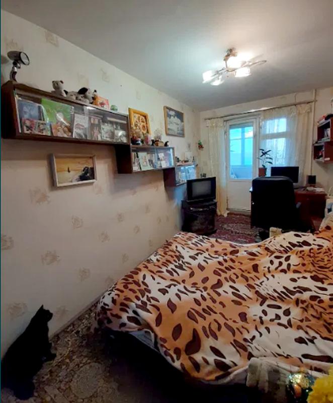 продам 3-комнатную квартиру Днепр, ул.Янтарная , 77а - Фото 2