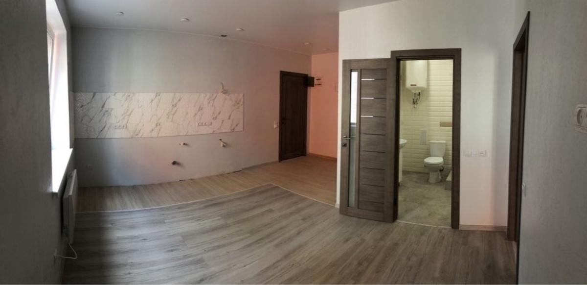 продам 2-комнатную квартиру Юбилейное, ул.8 марта - Фото 1