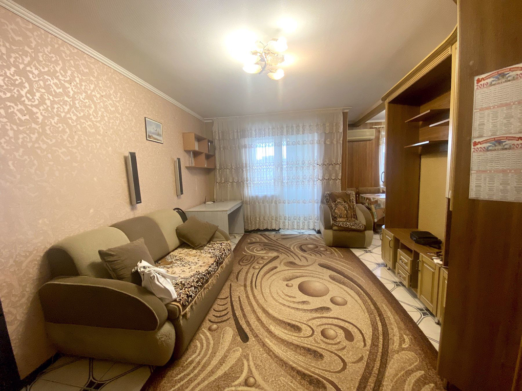 продам 3-комнатную квартиру Днепр, ул.Осенняя , 13а - Фото 2