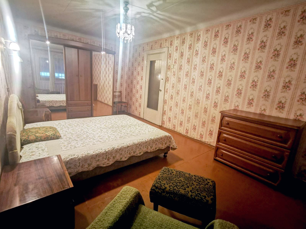 продам 3-комнатную квартиру Днепр, ул.Байкальская , 13 - Фото 3