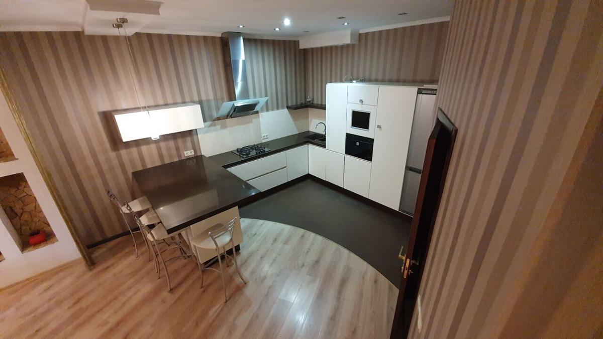 продам 3-комнатную квартиру Днепр, ул.Араратская , 10 - Фото 4