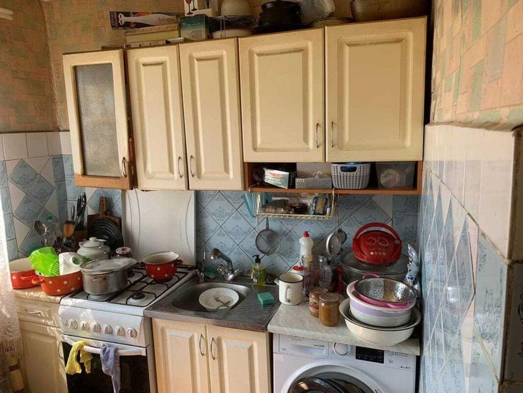 продам 2-комнатную квартиру Днепр, ул.Батумская - Фото 6