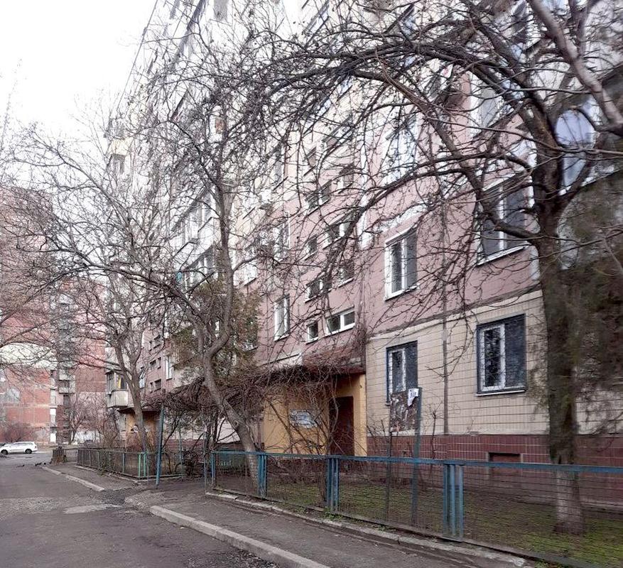 продам 3-комнатную квартиру Днепр, ул.Богомаза , 196 - Фото 11