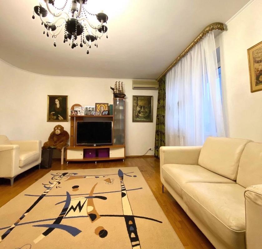продам 4-комнатную квартиру Днепр, ул.Малышева , 32 - Фото 3