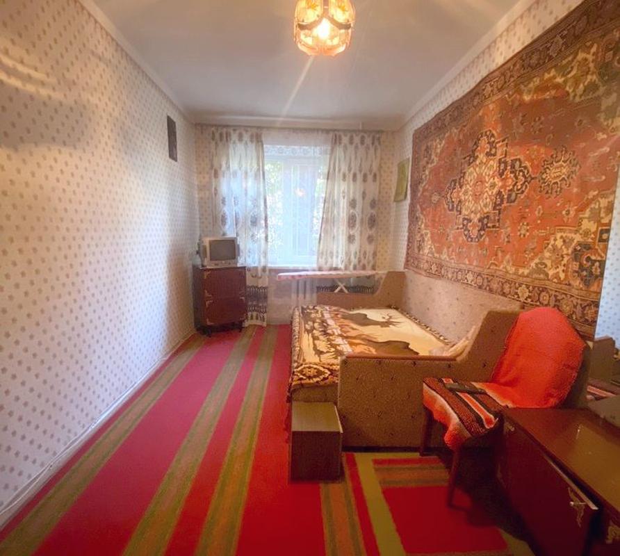 продам 2-комнатную квартиру Днепр, ул.Котляревского , 2 - Фото 1
