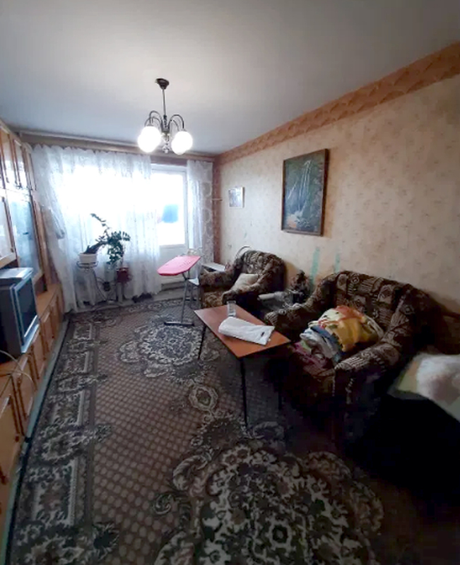 продам 3-комнатную квартиру Днепр, ул.Янтарная , 77а - Фото 1