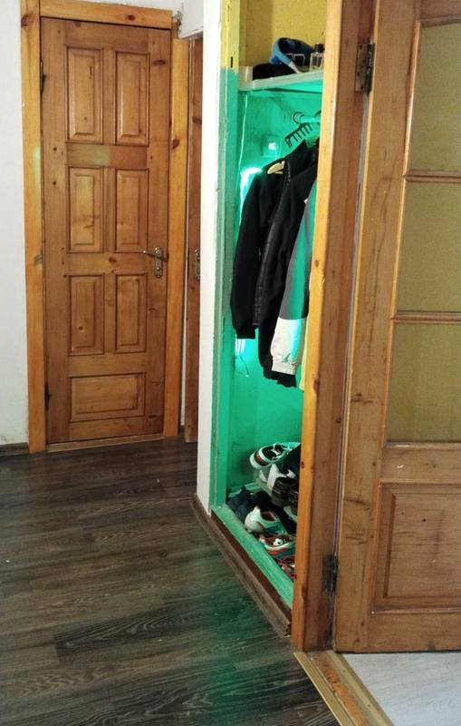 продам 3-комнатную квартиру Днепр, ул.Березинская , 28 - Фото 8