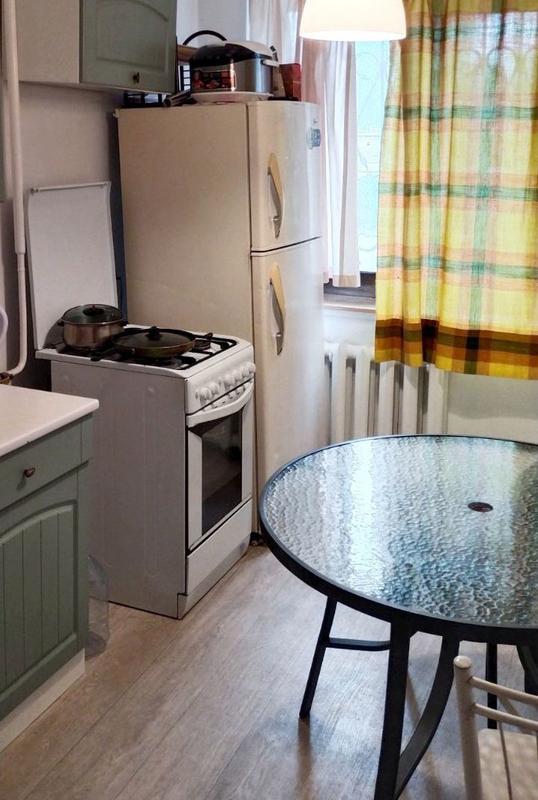 продам 3-комнатную квартиру Днепр, ул.Березинская , 28 - Фото 1