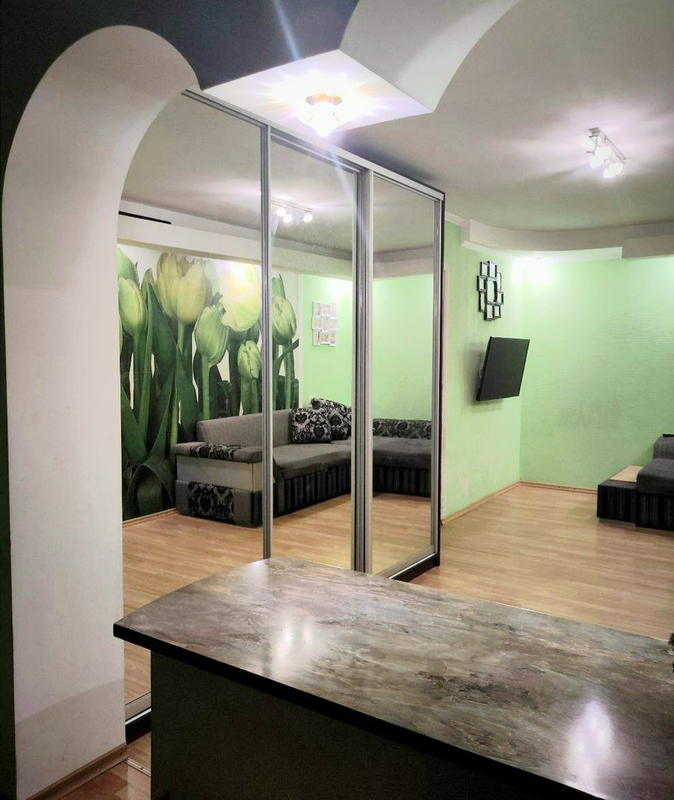 продам 2-комнатную квартиру Днепр, ул.Калиновая - Фото 1