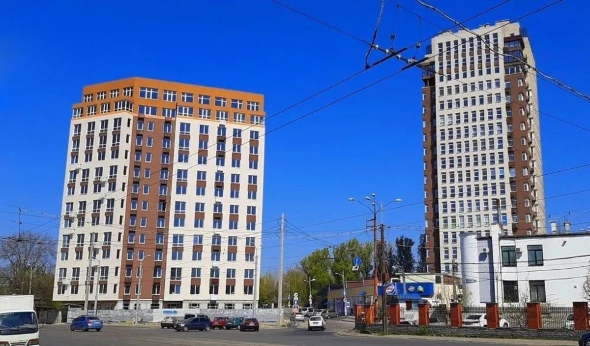 продам 3-комнатную квартиру Днепр, ул.Луговская - Фото 4