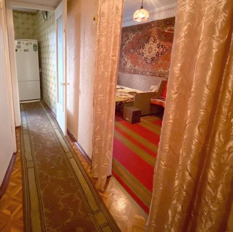 продам 2-комнатную квартиру Днепр, ул.Котляревского , 2 - Фото 7
